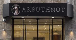 About Arbuthnot